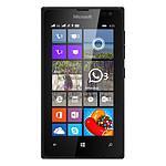 Microsoft Lumia 435 Dual SIM Noir