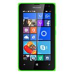 Microsoft Lumia 532 Dual SIM Vert