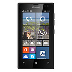 Microsoft Lumia 532 Single SIM Noir