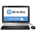 HP All-in-One 22-2130nf
