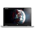 Lenovo Yoga 3 11 pouces Blanc (80J8001PFR)