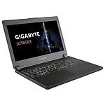 Gigabyte P35W v3 (1To/DOS) + SSD mSATA 120 Go offert*