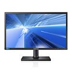 "Samsung 23.6"" LED - S24C650MW"