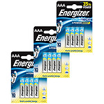 Energizer HighTech PowerBoost AAA (12 unidades)