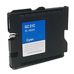 Ricoh GC21C Cyan - 405533