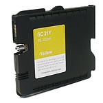 Ricoh GC21Y Jaune - 405535