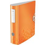 Leitz Classeur à Levier 180° Wow Orange