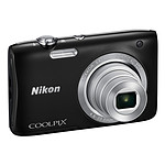 Nikon Coolpix S2900 Noir