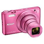 Nikon Coolpix S7000 Rose