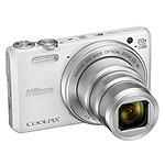 Nikon Coolpix S7000 Blanc