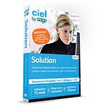 Ciel La Solution Ciel 2015 (Abonnement d'1 an)