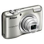 Nikon Coolpix L31 Argent