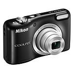 Nikon Coolpix L31 Noir