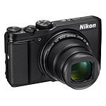 Nikon Coolpix S9900 Noir