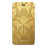 Christian Lacroix Etui Folio Paseo Or iPhone 6