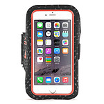 Griffin Adidas Armband Noir/Rouge Apple iPhone 6/6s