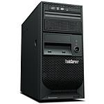 Lenovo ThinkServer TS140 (70A5001YFR) + Microsoft Windows Server 2012 R2 Foundation