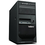 Lenovo ThinkServer TS140 (70A5001YFR) + Microsoft Windows Server 2012 R2 Foundation + 4 Go DDR3L