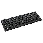 Clavier pour PC portable LDLC Aurore HZ1-I3 / HZ1-I3 FHD (UK)