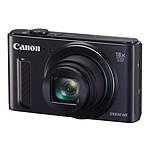 Canon PowerShot SX610 HS Noir