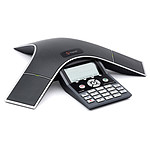 Polycom Soundstation IP7000 + Adaptador Red