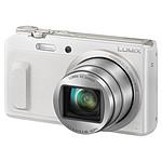 Panasonic DMC-TZ57 Blanc