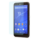 Made for Xperia Film de protection vidriopara Xperia E4