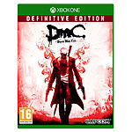Devil May Cry : Definitive Edition (Xbox One)