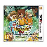 Inazuma Eleven Go Chronos Stone Chronos: Thunder (Nintendo 3DS/2DS)