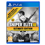 Sniper Elite III : Ultimate Edition (PS4)