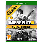 Sniper Elite III : Ultimate Edition (Xbox One)