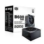 Cooler Master B600 ver.2 80PLUS