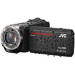 JVC GZ-R315 Noir + Carte SD 8 Go