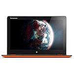 Lenovo Yoga 3 11 pouces Orange (80J8001MFR)