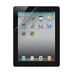 Belkin Protection écran transparente TrueClear pour iPad