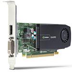 HP NVIDIA Quadro 410 512MB