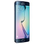 Samsung Galaxy S6 Edge SM-G925F Noir 64 Go