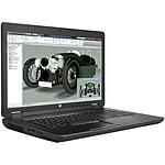 HP ZBook 17 G2 (J8Z38ET)
