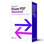 Nuance Power PDF Standard (français, WINDOWS)