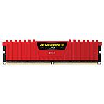 Corsair Vengeance LPX Series Low Profile 4 Go DDR4 2400 MHz CL14