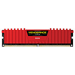 Corsair Vengeance LPX Series Low Profile 8 Go DDR4 2400 MHz CL16