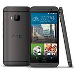 HTC One M9 Gris Acier