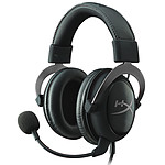 HyperX Cloud II (bronze)