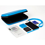 Under Control Starter Pack (Nintendo New 3DS XL) Bleu