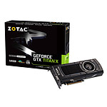 ZOTAC GeForce GTX TITAN X 12GB