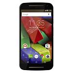 Motorola Moto G 4G 2ème Génération 8 Go Noir