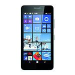 Microsoft Lumia 640 Dual SIM Blanc