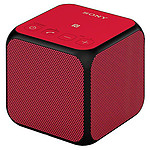 Sony SRS-X11 Rouge