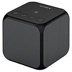 Sony SRS-X11 Noir