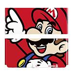 Nintendo Coque New 3DS (N°1 - Mario)